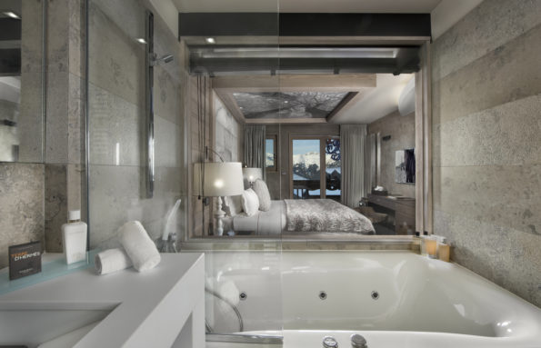 Hotel Grandes Alpes